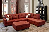 25 Best Sectional Sofa with Rights