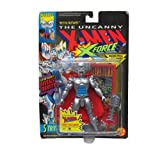 Stryfe The Uncanny X-Men X-Force 1992 Action Figure by Marvel Comics by Marvel Comics