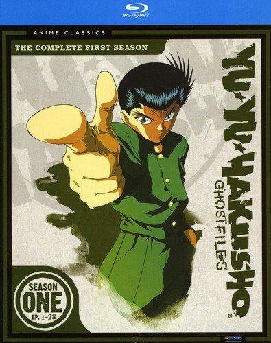 Yu Yu Hakusho - Season 1 [Blu-ray]