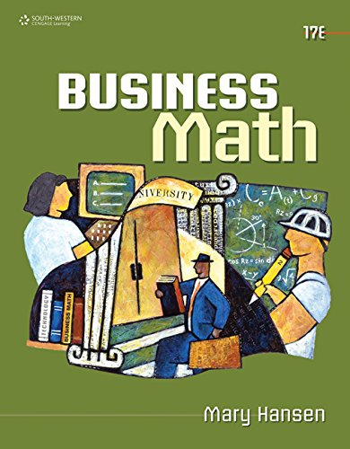 Business Math (FBLA - All)