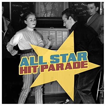 All Star Hit Parade