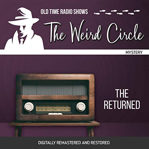 The Weird Circle: The Returned cover art