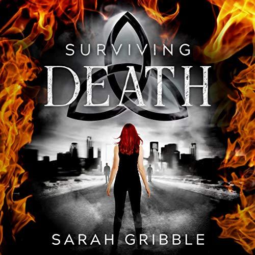 Surviving Death cover art