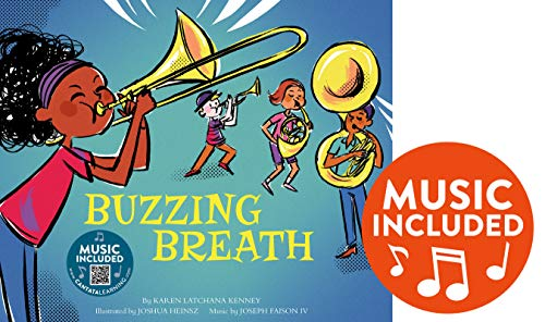 Buzzing Breath (The Physics of Music)