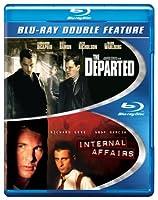 INTERNAL AFFAIRS / DEPARTED