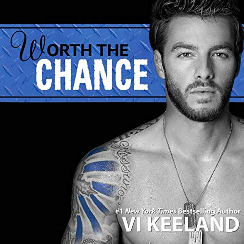 Worth the Chance cover art