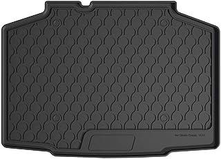 Premium Tappetino Vasca Tappetino Bagagliaio Per Mazda 6 III BERLINA anno fabbricazione 2013