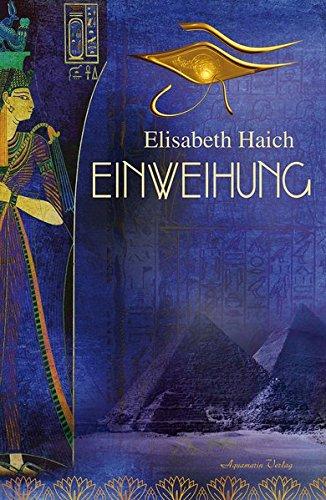 Buchseite und Rezensionen zu 'Einweihung' von Elisabeth Haich