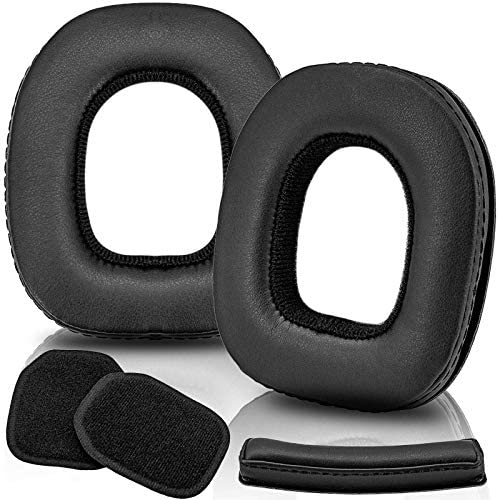 A50 Ear Pads Headband Compatible with Astro A50 a50 Gen 3 Gen 4 Gaming Headset I Replacement product image