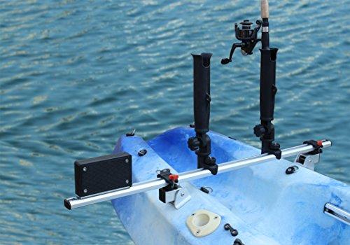 Brocraft Kayak Trolling Motor Mount