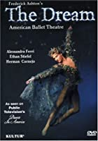Ashton - The Dream / Ethan Stiefel, Alessandra Ferri, Herman Cornejo, American Ballet Theater