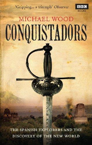 Conquistadors (English Edition)