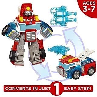 اسعار المحولات Playskool Heroes Rescue Bots تنشيط موجة