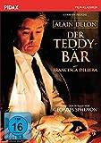 Der Teddybär (L'ours en peluche) / Spannender Thriller nach einem Roman von Georges Simeneon (Pidax...