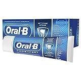 Oral-B - Un dentifrice anti-plaque et anti-tartre