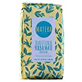 Matera Yerba Mate, Direct Trade, Argentinian Traditional loose leaf, 2.2 lb