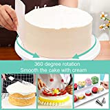 Zoom IMG-1 152pcs decorazione torta set professionale