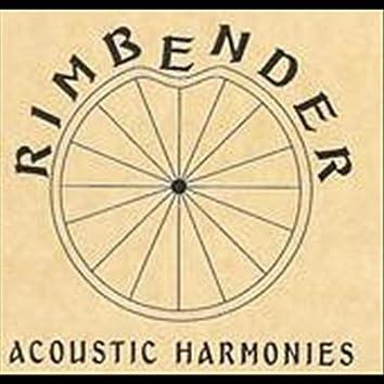 Acoustic Harmonies