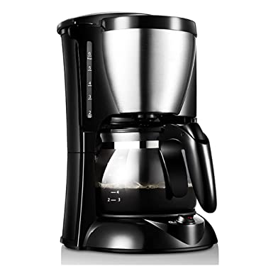 JCSW Kaffeevollautomat, kaffeemaschine, Cappuccino, Espresso und Kaffee auf Knopfdruck, kaffeemaschinen & -zubereiter, 600 Watt, 0.65 L, k002ly