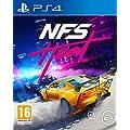 Need for Speed Heat 2019 (PS4) - UAE NMC Version