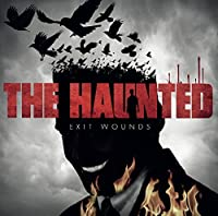 Exit Wounds by HAUNTED (2014-08-27)