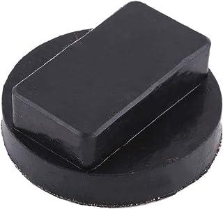Jack Pad Black Car Rubber Jack Pads Werkzeug Jacking Pad Adapter für B/MW Mini 1 7 X Serie