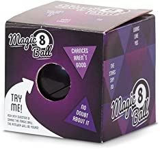 Tobar Magic 8 Ball Toy