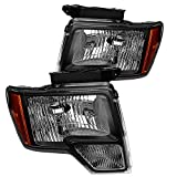 Best Headlights - Driver and Passenger Side Headlight Assembly Compatible Review