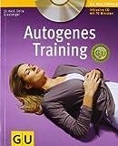 Autogenes Training (mit CD) (GU Multimedia) von Grasberger. Delia (2010) Taschenbuch