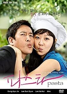 Pasta (Award Winning Drama) (Korean Tv Drama NTSC All Region DVD, 6 DVD Set Episode 1-30 Complete, English Sub Available)s