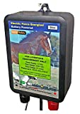 Tractor Factory SHIRE Electric Fence Energiser 12v 0.6Joules 6 Miles of Fence - Water Proof - TWO YEARS NEW FOR OLD WARRANTY.