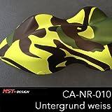 MST-Design Wassertransferdruck Folie I Starter Set Klein I WTD Folie + Dippdivator/Aktivator +...