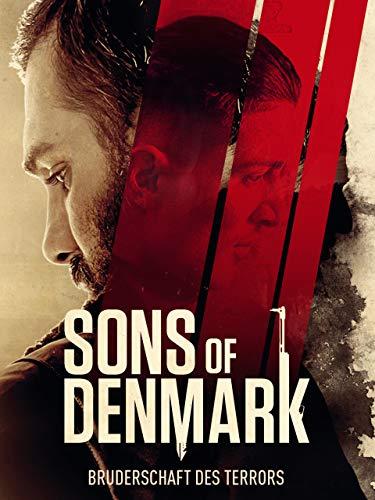 Sons of Denmark - Bruderschaft des Terrors