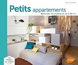 Prix travaux studio for Amenagement appartement 40m2