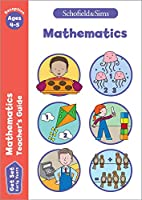 Get Set Mathematics Teacher's Guide: Early Years Foundation Stage, Ages 4-5 (Get Set Early Years)