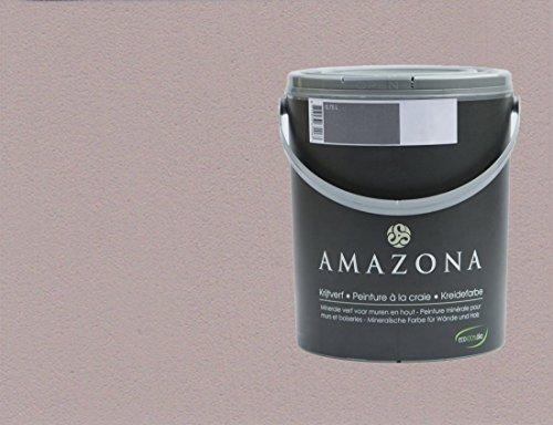 Amazona Kreidefarbe Misty Taupe 0,75 l