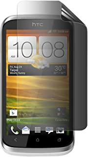 Celicious Privacy 2-Way Anti-Spy Filter Screen Protector Film Compatible with HTC Desire X