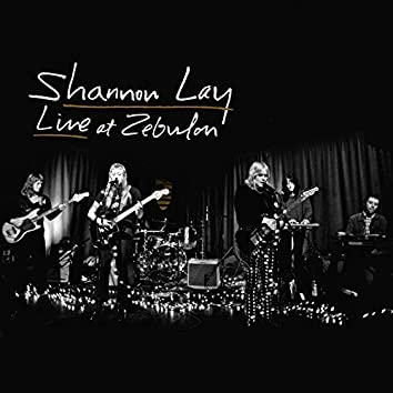 Live at Zebulon