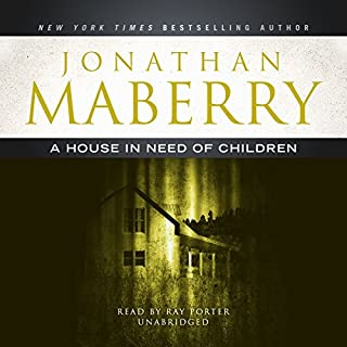 A House in Need of Children audiobook cover art