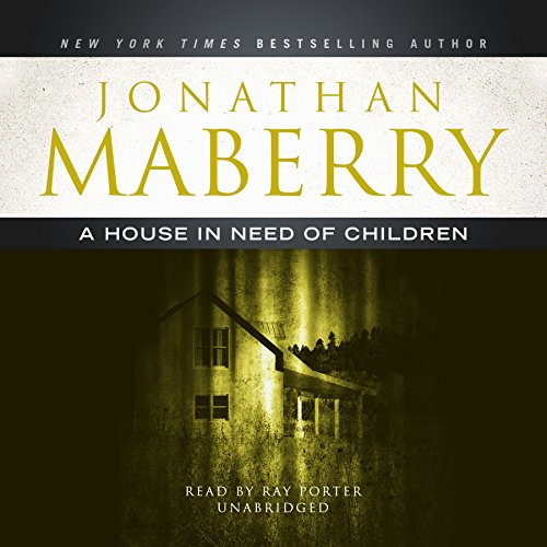 A House in Need of Children cover art