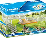 Playmobil Family Fun 70348 - Extensión para el Gran Zoo a partir de 4 años