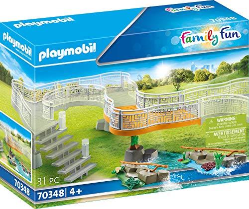 PLAYMOBIL  Family Fun Estensione per Grande