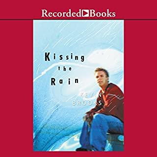Kissing the Rain cover art