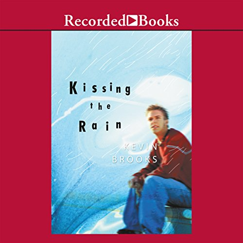 Kissing the Rain audiobook cover art