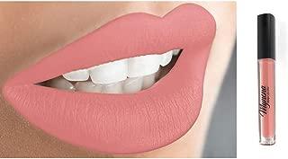 neutral peach lipstick