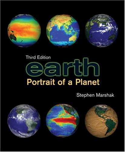 Download Earth: Portrait of a Planet 039393036X
