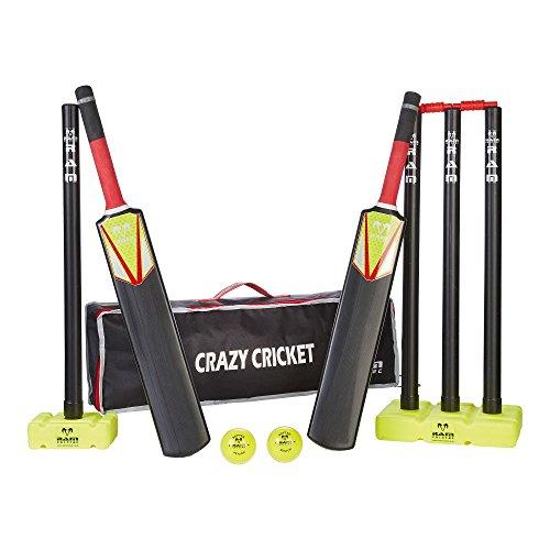 RAM Cricket set, Junior, Stark & Stabil
