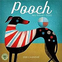 Pooch 2020 Calendar: Terry Runyan's Dogs