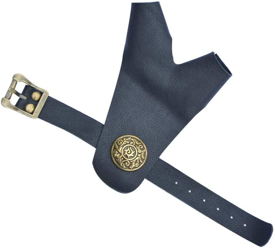 ZSHJGJR Under blast sales Archery Hand Guard Protector Finger Protective L OFFicial store 2
