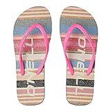 O'Neill Profile Graphic Sandals, Chanclas Mujer, Amarillo, 41 EU